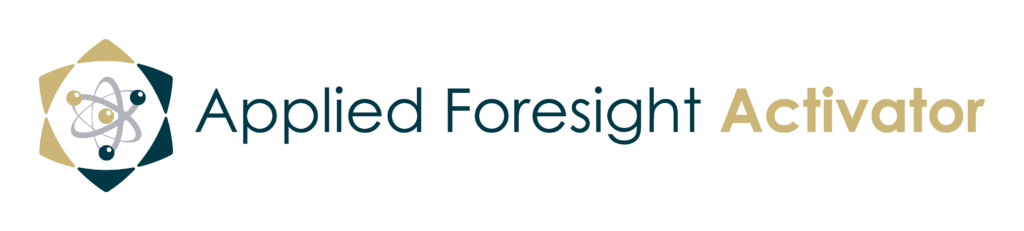 Applied Foresight Activator
