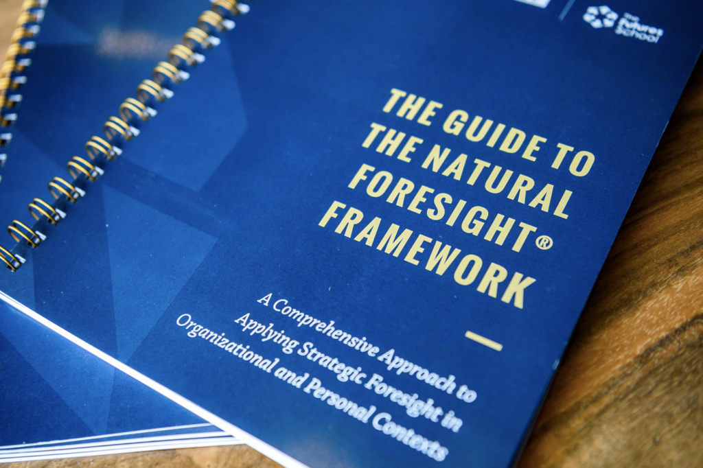The Guide to the Natural Foresight Framework